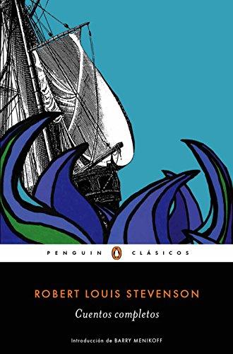 Cuentos completos (Los mejores clásicos) por Robert  L. Stevenson