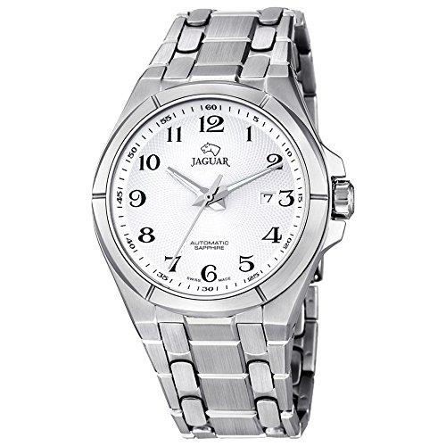 Jaguar Automatik J669/5 Reloj de Pulsera para hombres Fabricado en Suiza