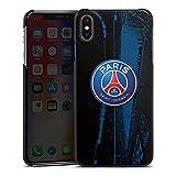 DeinDesign Coque Compatible avec Apple iPhone XS Max Étui Housse PSG Paris...