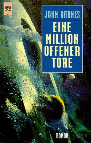 Eine Million offener Tore