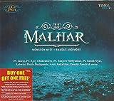 Malhar - Monsoon Mist 2 CD (Jc&Slv)