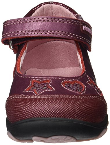 Pablosky 015465, Chaussures fille Rouge (Rouge)