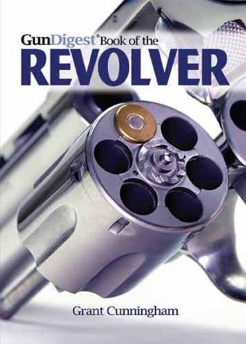 The Gun Digest Book of the Revolver (Pixel-waffen)