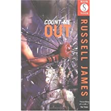 Count Me Out (Mask Noir) by Russell James (1998-09-15)