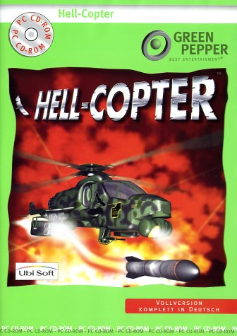 Hell-Copter (Video-copter)