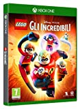 Xbox One Lego Gli Incredibili -
