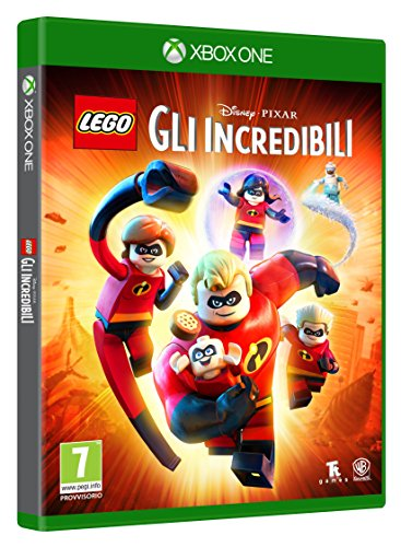 Lego Gli Incredibili - Xbox One