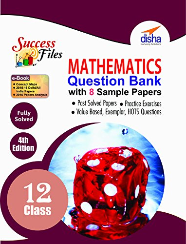 atics Success Files - Question Bank & 8 Sample Papers with Concept Maps ebook 4th Edition (Cbse Class 12)