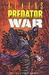 Aliens Vs. Predator: War/Duel
