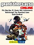 Grand Theft Auto Online, PS4, Xbox One, PC, Cheats, Wiki, Achievements, Walkthrough, Tips, Download, Game Guide Unofficial