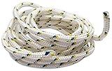 3,5mm Mixer Motor Pull Cord Mahlwerk Recoil Rope 16PLAIT Diamant Braid 6ft 2m