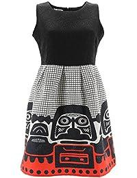 Shikha London Kleid EMBROIDERY DRESS 5277