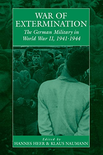 an analysis of the holocaust and the world war two