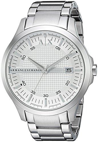 Armani Exchange Herren-Uhr AX2177