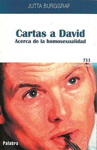 Cartas a David: Acerca de la homosexualidad (Folletos MC)