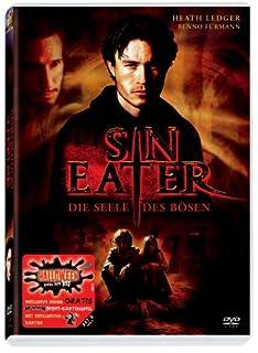 Sin Eater - Die Seele des Bösen (+ Munchkin-Kartenspiel)