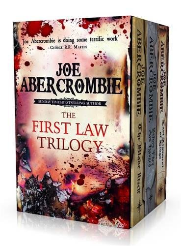 The First Law Trilogy Boxed Set (Box Set)