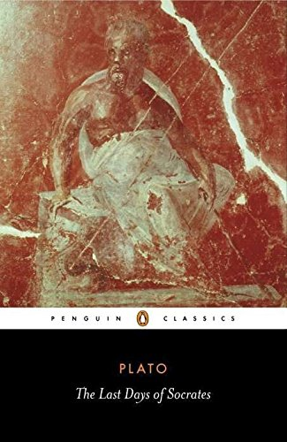 The Last Days of Socrates (Penguin Classics) por Plato