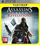 Ubisoft Assassins Creed Revelations Platinum, PS3 - Juego (PS3)