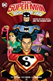 New Super-Man and the Justice League of China (New Super-Man (2016-2018)) (English Edition)