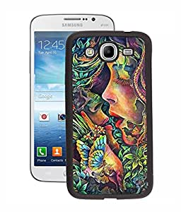 Printed Back Covers for Samsung Galaxy Mega 5.8 TPU + 360 Degree Rotating Car Mount Cradle Holder Windshield Mobile Phone Stand by Carla Store