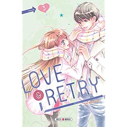 Love & Retry T03