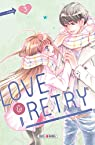 Love & Retry, tome 3 par Hanaya