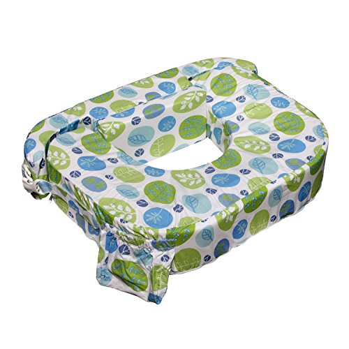 My Brest Friend / baby wild, Twin Pillow, Leaf Color
