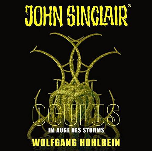 Preisvergleich Produktbild John Sinclair - Oculus: Im Auge des Sturms. Sonderedition 08. (John Sinclair Hörspiel-Sonderedition, Band 8)