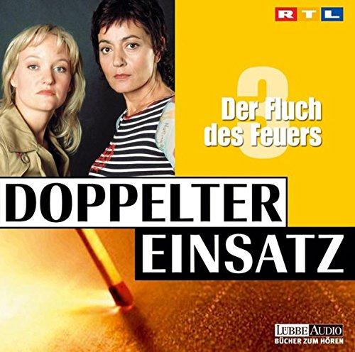 03. Der Fluch des Feuers. (2 CDs)