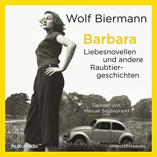 Barbara: Liebesnovellen und andere - Barbar Kostüm Männer