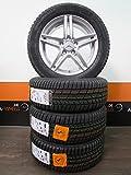 Mercedes Benz classe A W169W176B W245W246CLA 6.5j 16pollici cerchioni in alluminio Winter ruote NEU