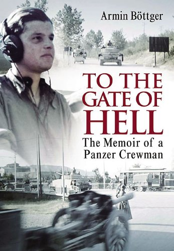 To the Gate of Hell Cover Image