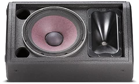 JBL JBL PRX712 - 2 WAY ACTIVE FULLRANGE SPEAKER -1.500 W RMS / D CLASS - BOOMER 12'' Passive Lautsprecher Holz