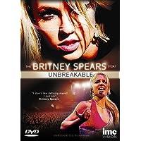 Britney Spears Story - Unbreakable