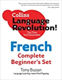 French: Complete Pack (Collins Language Revolution)