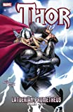 Thor: Latverian Prometheus TPB (Thor (Marvel Paperback))
