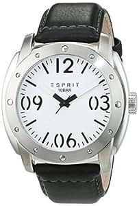 Esprit Analog White Dial Men's Watch ES106381002