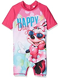 Disney Minnie Mouse, Ropa Interior para Niñas