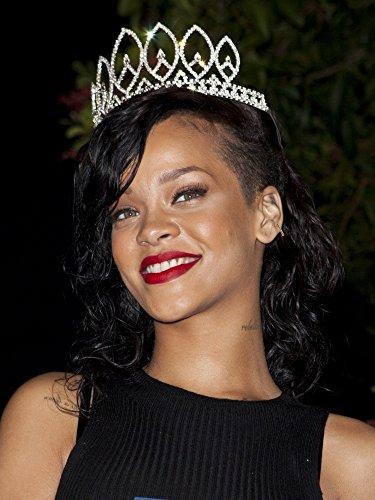 Rihanna At Arrivals For Rihanna'S Halloween Costume Ball 2012 Photo Print (40,64 x 50,80 ()
