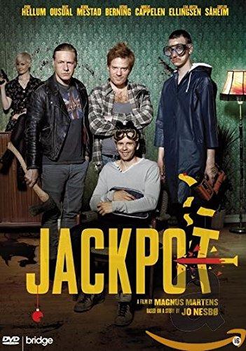 dvd - Jackpot (1 DVD)