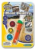 Brainstorm Toys Die meisten Deadly Taschenlampe und Projektor