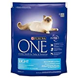 Purina One Light Chicken (800g) - Packung mit 2