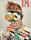 PA (#57) by Nin Andrews (2014-08-20)