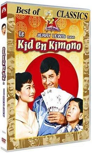 Le Kid en kimono [Francia] [DVD]