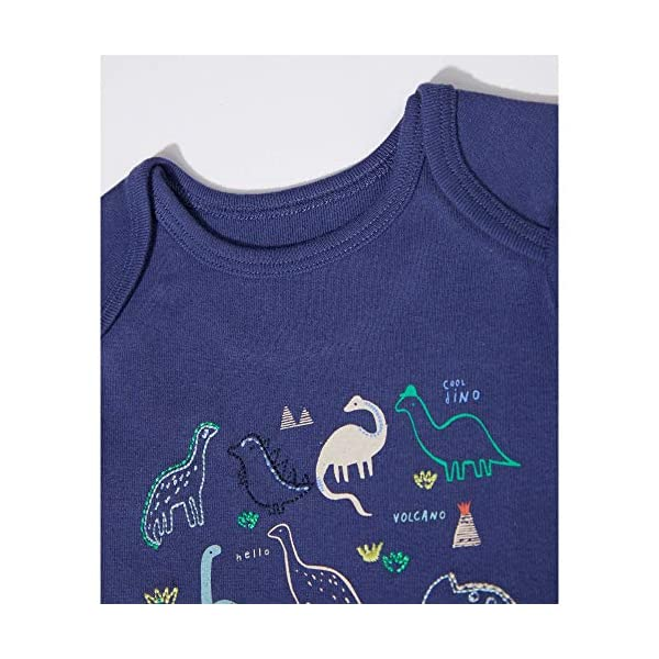Mothercare Conjuntos de Pijama para Bebés 9