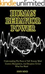 Human Behavior Power: Understanding t...