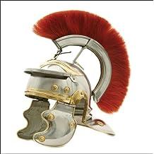 USC Trojan Fútbol Tamaño Completo Metal réplica Casco centurión romano