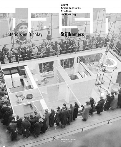 Dash Issue 11: Stijlkamers / Interiors on Display par Irene Cieraad
