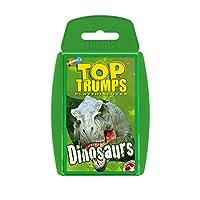 Top Trumps Dinosaurs Top Trumps Card Game